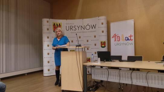 Warsztat Zarządzania Karierą w Urzędzie Miasta Ursynów – podsumowanie