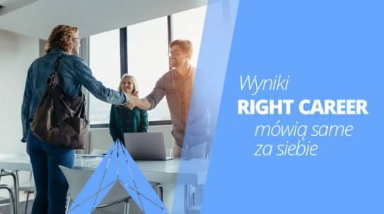 Sukces Right Career to przede wszystkim sukces naszych Klientów, Uczestników i Kandydatów