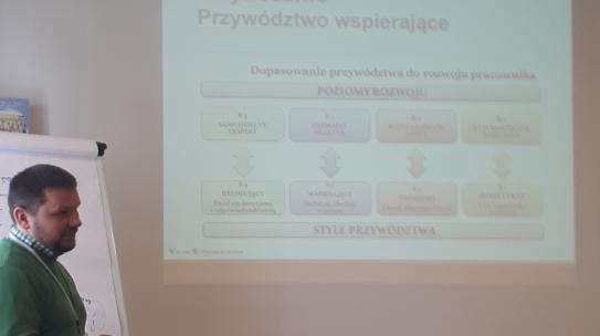 Warsztaty lean management