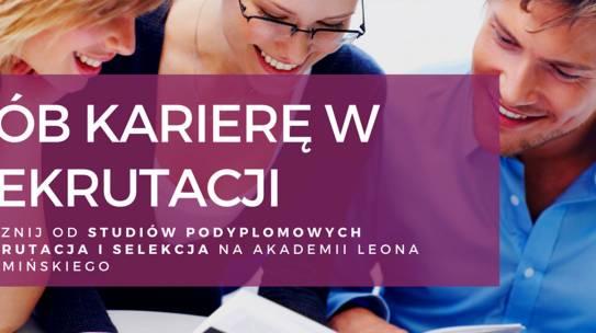 Wykłady Right Career na Akademii Leona Koźmińskiego